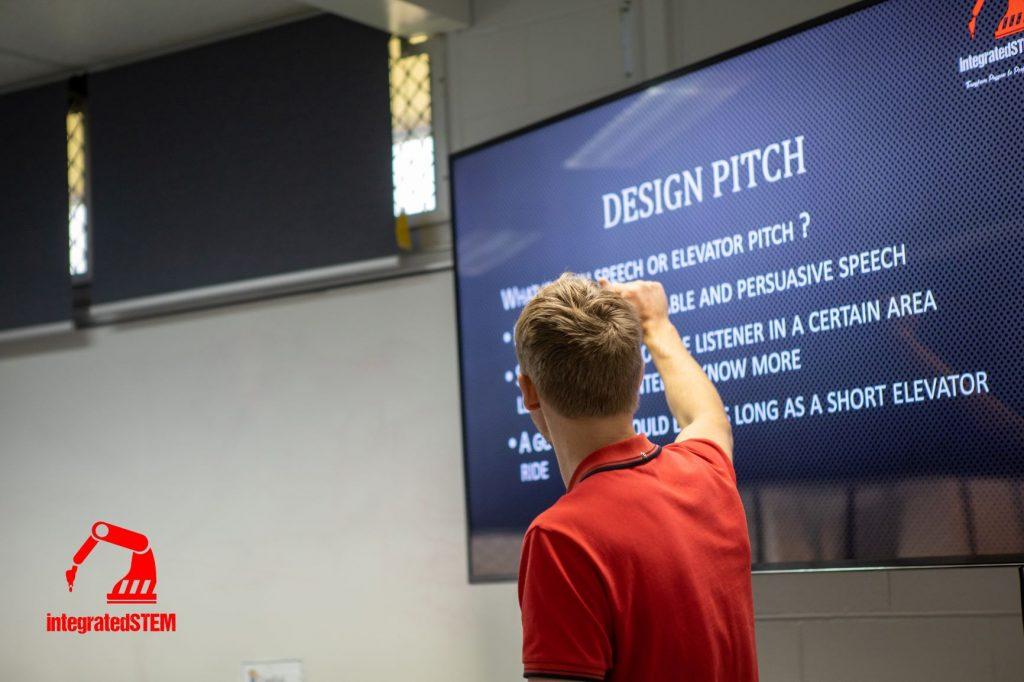 Friday: Innovation Entrepreneurship & Artificial Intelligence